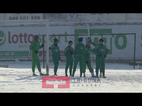 ARENA - Trepça '89 përgatitet pa trajnerin Veton Çitaku