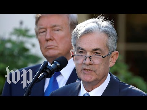 The Fed took Trump's advice on interest rates. Now he's not happy.
