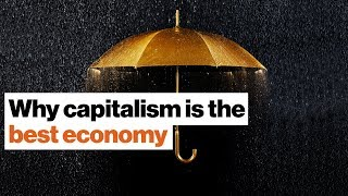 Why capitalism entails a moral obligation to share your wealth   Ken Lagone