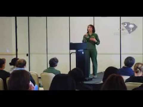 8th Annual Joint Base Charleston Women in Aviation