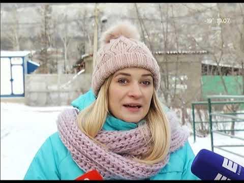 Послание стрелка из Благовещенска, реабилитационный центр для барсов. «Новости. 7 канал» 15.11.2019