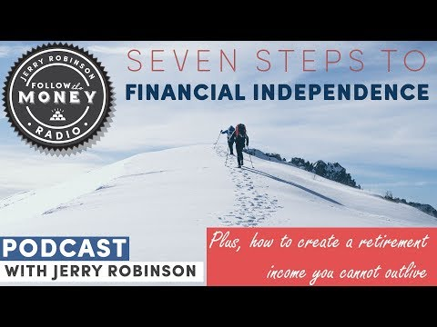 Seven Strategies For Achieving Financial Independence