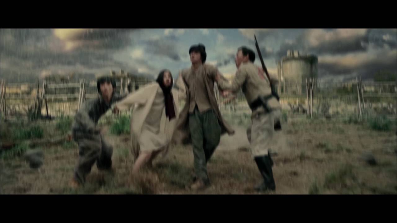 Attack On Titan Realfilm Stream
