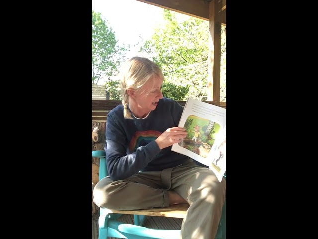 The Smartest Giant in Town by Julia Donaldson read by Rachel from Corbett Community Library