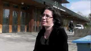 Språkresan - Laura Mendez berättar