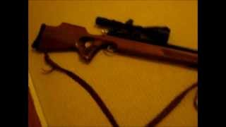 Air Arms S310 Review