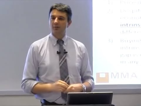 Introducción al Value Investing - Massimiliano Neri