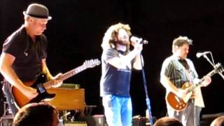 Counting crows children in bloom Maryhill winery