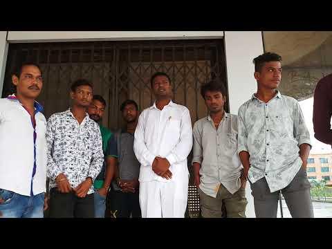 Maratha kranti morcha ulwe raigad pramod shinde navi mumbai
