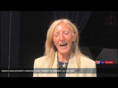 DODICI ADOLESCENTI COINVOLTI NEL PROGETTO 'ARDIRE'   14/09/2021