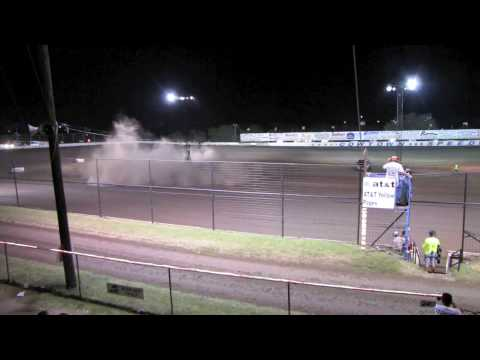Cowtown Speedway Modifieds and Sprint Highlights