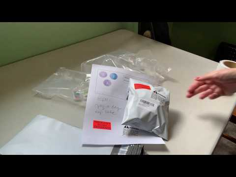 Packaging Items for Amazon FBA Vlog