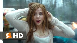 If I Stay - The Accident Scene (2/10) | Movieclips