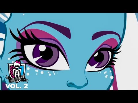 Frost Friends | Volume 2 | Monster High