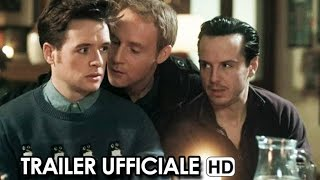 The stag - Se sopravvivo mi sposo Trailer Ufficiale Italiano (2014) - John Butler Movie HD