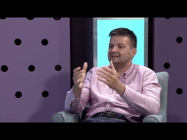 HALO DOKTORE - gost emisije dr.med. Marko Milić