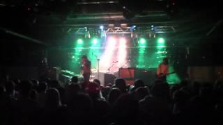 ME - Westward Backwards (Live) [HD]