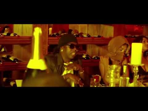 Rich Gang - Million Dollar [Feat. Future & Detail] Explicit Video
