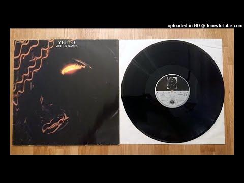 Yello - Vicious Games  (Rework Retro Remix) mp3