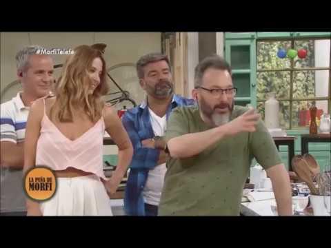 Pachi Herrera - Bailecito de los yuyos en la Peña de Morfi