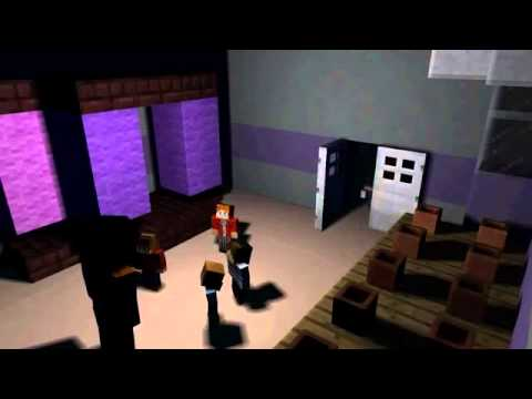 MINECRAFT FNAF 2 SONG IT'S BEEN SO LONG