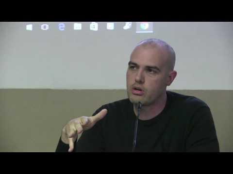 Dario Fabbri - Dalla Guerra fredda al nuovo disordine mondiale (1)