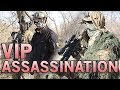 VIP/Sniper - Get Out and Play - Episode 1 - (Airsoft GI  ...