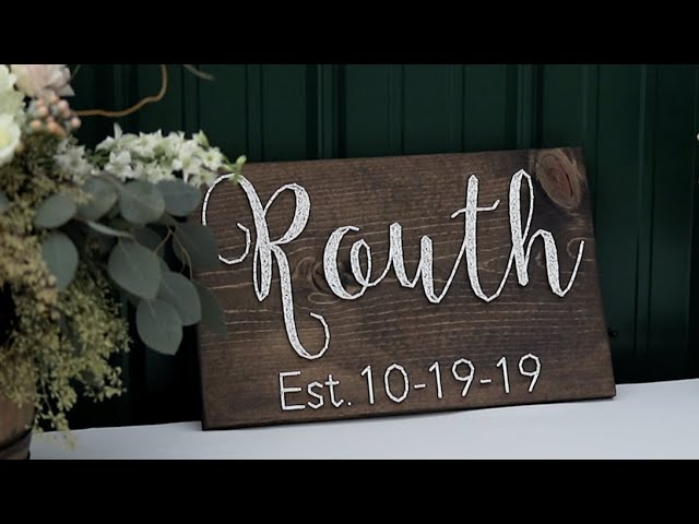 Routh Wedding Highlight Reel // Homebird Studios //  2019