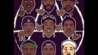 A$AP FERG - Choppas on Deck [ASAP MOB Mixtape]
