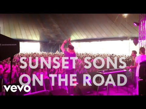 Sunset Sons - On The Road