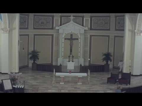 St. John's Church Live Stream