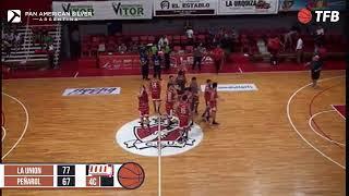 #TFB: Club La Union de Colon vs. Centro Sportivo Peñarol de Rosario de Tala