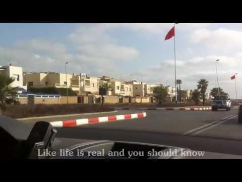 Morocco 2013, Rabat-Temara (Life is Real)