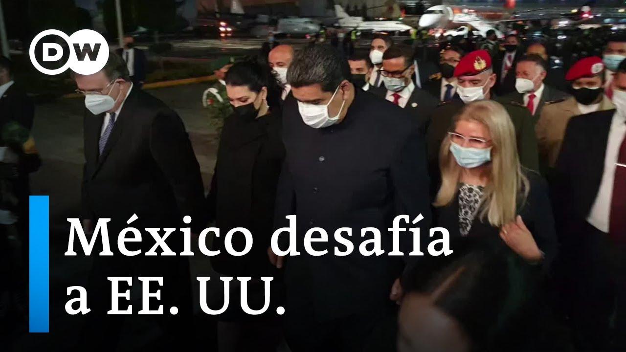 Izquierda latinoamericana se fortalece en Mxico