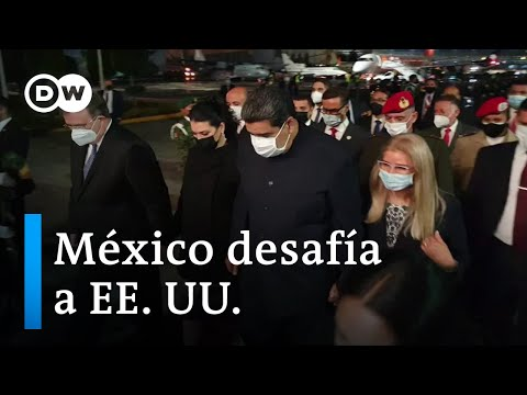 Izquierda latinoamericana se fortalece en México