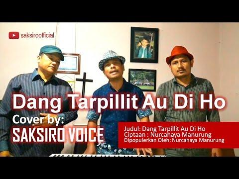 Video dan Lirik Lagu Batak DANG TARPILLIT AU DI HO Ciptaan Nurcahaya Manurung