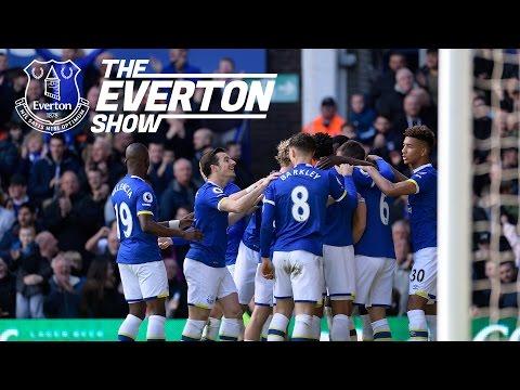 The Everton Show – Series 2, Episode 35