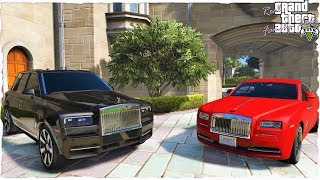 GTA 5 REAL LIFE MOD   #26 COMPRO & REGALO COCHES  (REAL FAMILY LIFE MODS)🏡