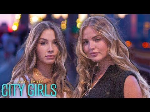 Lost in New York  City Girls S1 EP 1