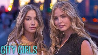 Lost in New York | City Girls S1 EP 1