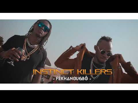 Instinct killers - Fekhanoubog ( clip officiel ) 2018
