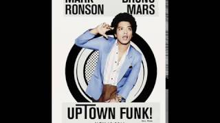 Mark Ronson & Bruno Mars - Uptown funk (Dave Aude Extended Remix)