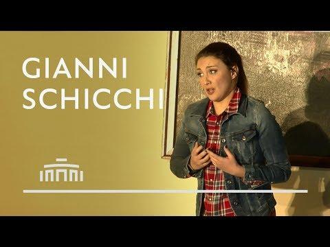 O Mio babbino caro (Gianni Schicchi) Dutch National Opera