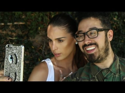 Signs Your Best Friend Is The Hot One feat. Carmen Carrera