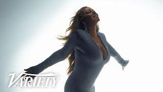Mariah Carey, Jennifer Aniston, Awkwafina, Brie Larson, Chaka Khan, Dana Walden Give Advice to Women
