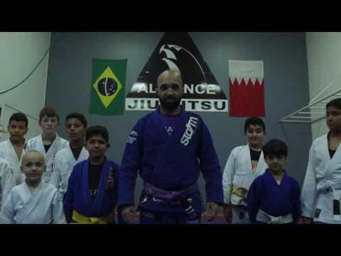 Reza's Martial Art Center -  RMAC