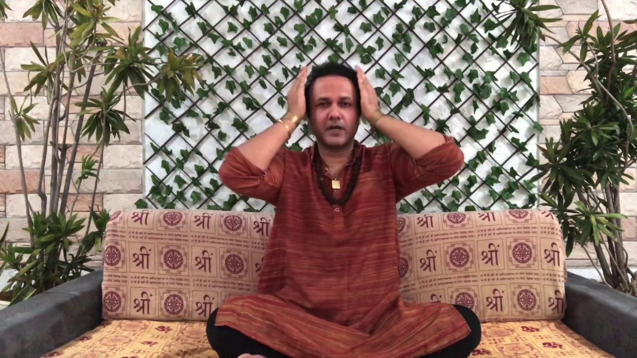 Subtle Exercises - Sookshma Kriyas
