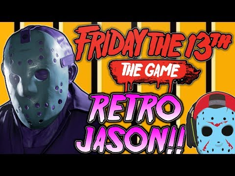 FRIDAY THE 13TH!!🔪| NEW RETRO JASON DLC!! | LVL 91+ | 1080P | INTERACTIVE STREAMER!