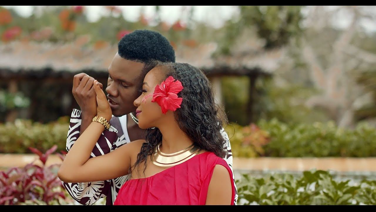 Download Mbosso - Mtaalam (Official Music Video)