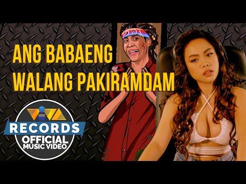 Ang Babaeng Walang Pakiramdam - Kim Molina (Official Music Video)